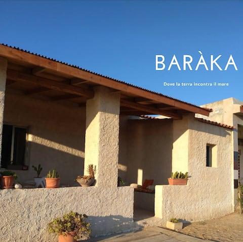 Baràka