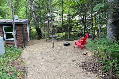 Glamping Camp close to Sugarloaf