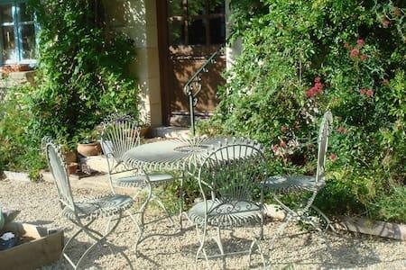 Gatebourse, agréable maison XVIIè - Braye-Sous-Faye
