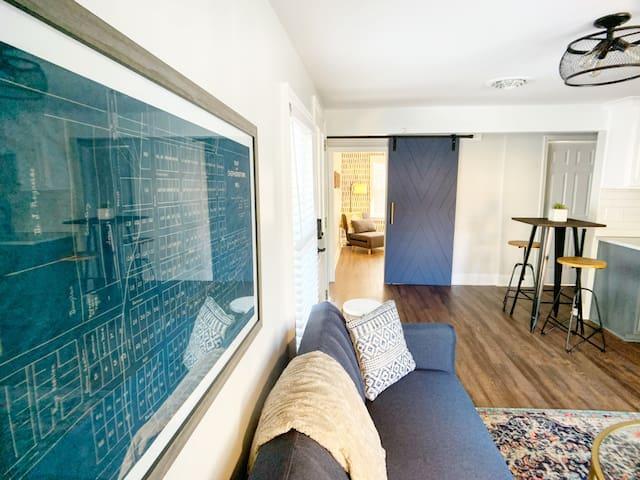 Modern Comfort & Convenience Downtown