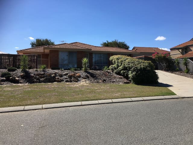 Joondalup Heights - Joondalup - Dom