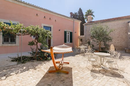 Villa Blandini 2 - Modica - Apartemen
