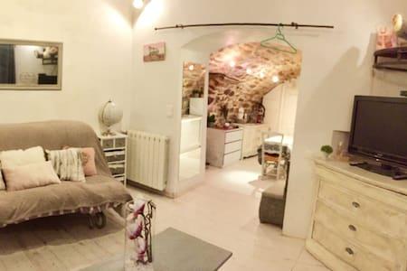 Studio de charme en Provence