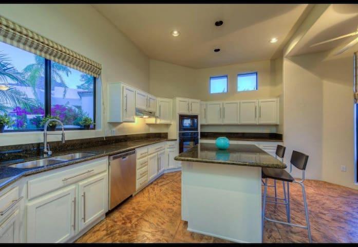 Beautiful Southwest home - Phoenix - Hus