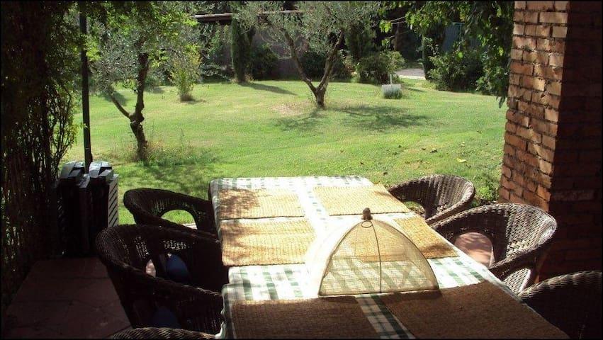 La Palombara Camera Matrimoniale 4 - Amelia - Bed & Breakfast