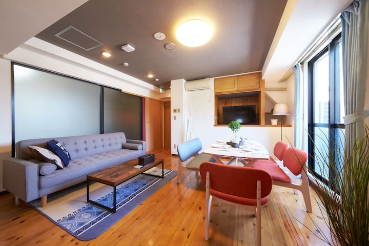 リビング / Living Room  / 客廳