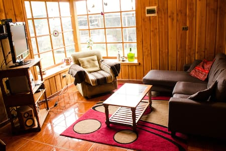 Friendly Home with Friendly People - Panguipulli