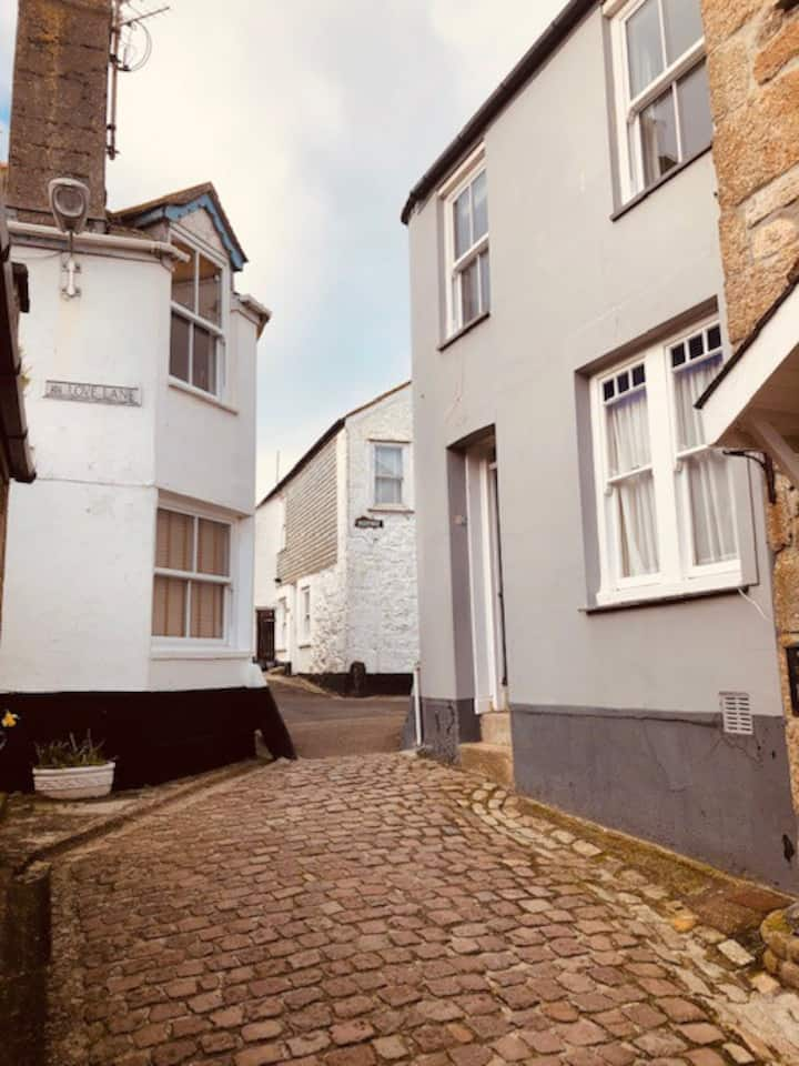 Traditional Fisherman's Cottage, Downalong St.Ives