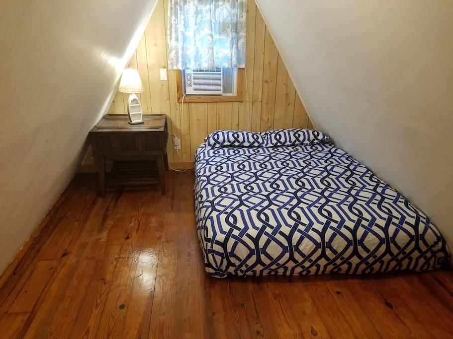 Loft Bed #1