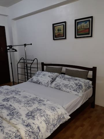 Mandaluyong Condo for Short Practical Stay