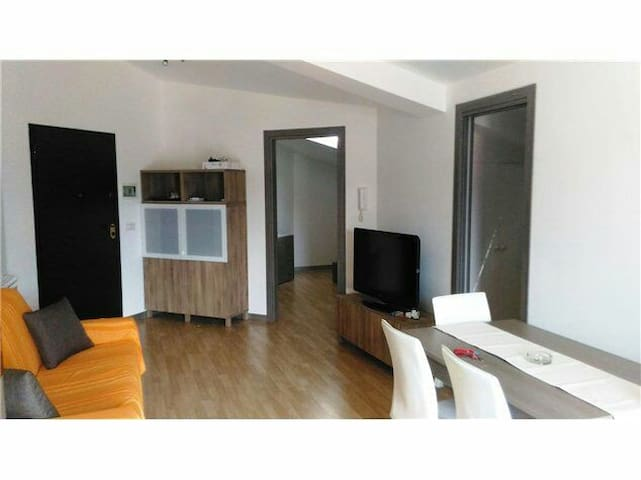 Appartamento mansardato - Pace del Mela - Appartement