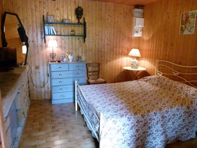 chambre privée - Davayé