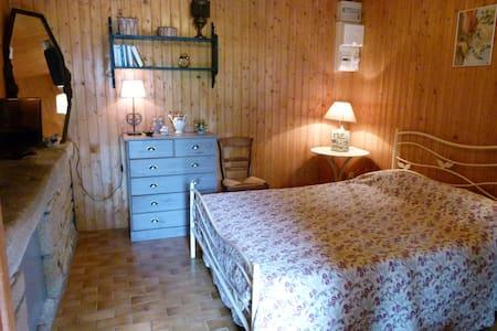 chambre privée - Davayé - Haus