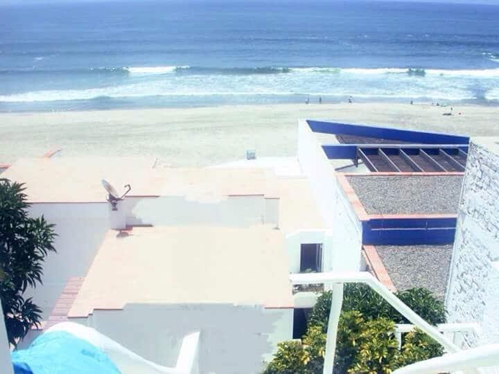Departamento Completo Playa Pulpos A