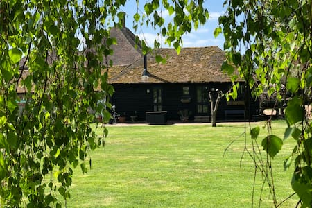 Evegate Manor Barn