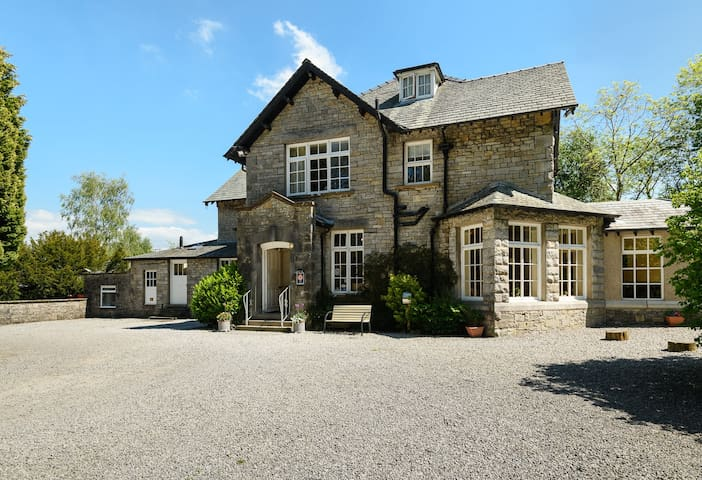 Woodlands Lake District Country House Hotel