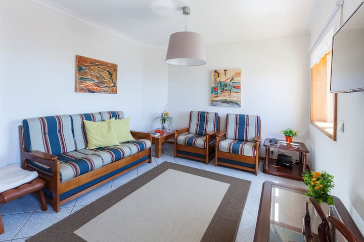 Beach apartment near Oporto - Espinho - Apartament