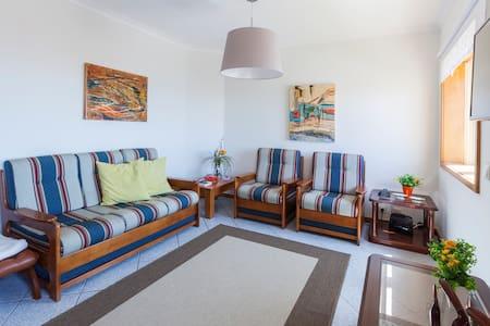 Beach apartment near Oporto - Espinho - Apartment
