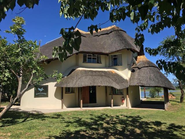 Kingfisher Lodge, 10 Wild Heritage
