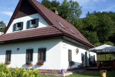 Horská chata Stará Horáreň I