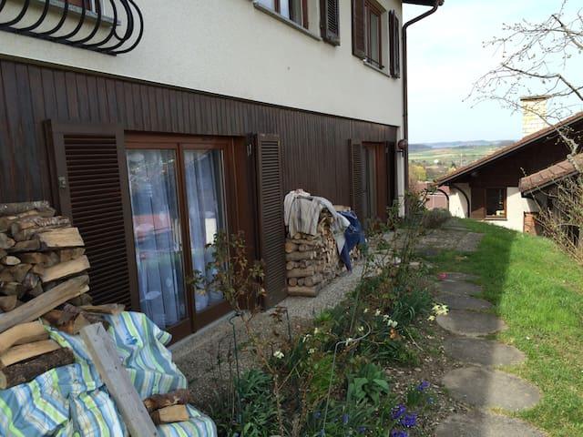 Ruhiges Zimmer in Steißlingen - Steißlingen