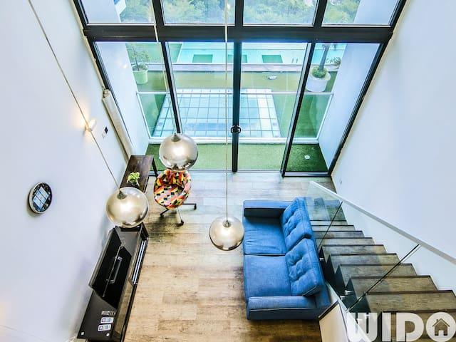 Homey Duplex Studio @ The Place Cyberjaya