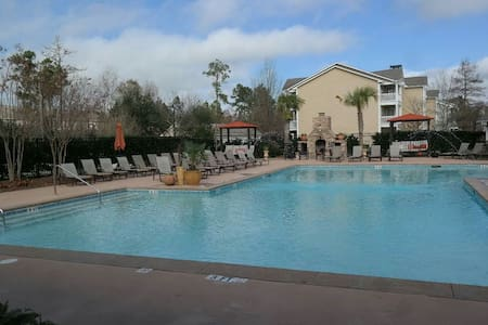 Cozy one bedroom with amenities - Myrtle Beach