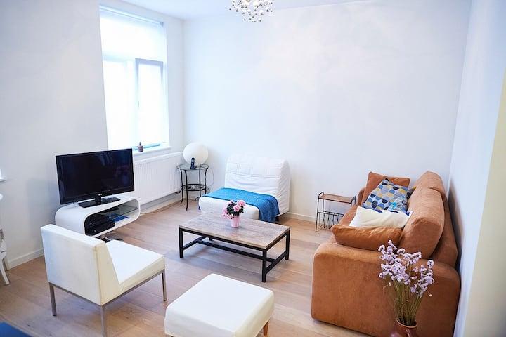 Appartement neuf au coeur de Wavre
