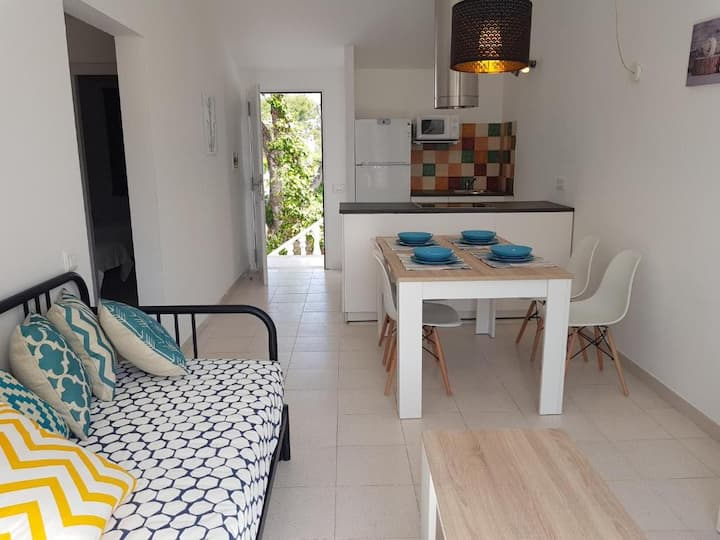 Encantador apartamento / Charming apartment
