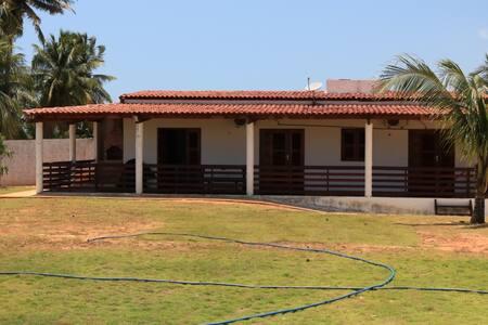 Casa Picanço room rental - 考卡亞(Caucaia) - 獨棟