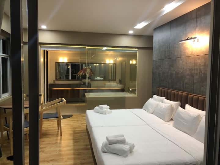 Eco Home 3 bedroom Seaview view Apartment