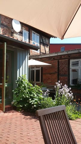 Ferienhaus am Klostergarten - Rehna - Huis