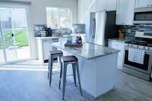 Kitchen always clean