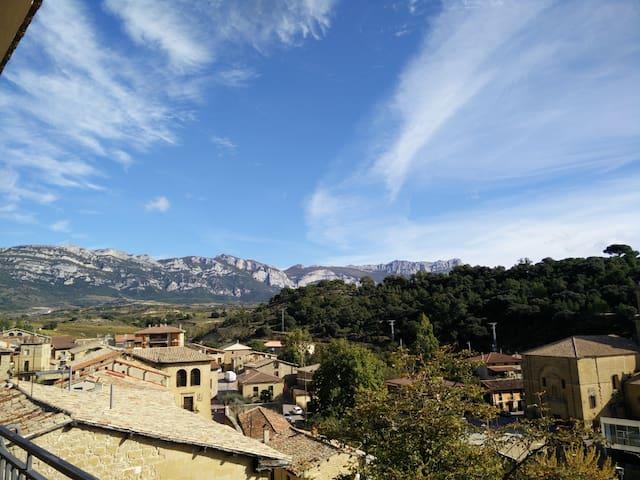 Casa en Villabuena, Rioja Alavesa - Villabuena de Álava - Talo