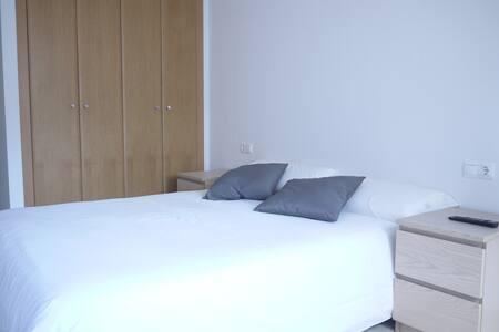 Apartamento a 7km de la playa - La Font d'en Carròs