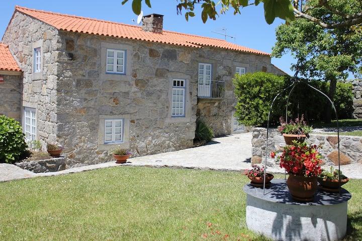 Casa do Nato - Turismo Rural