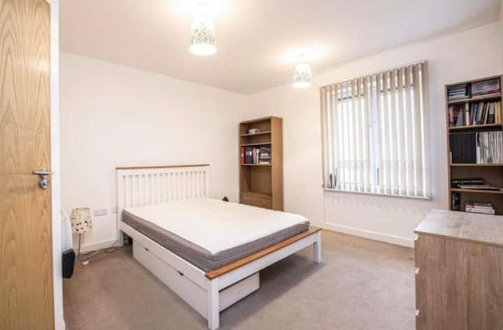 En-suite spacious Room