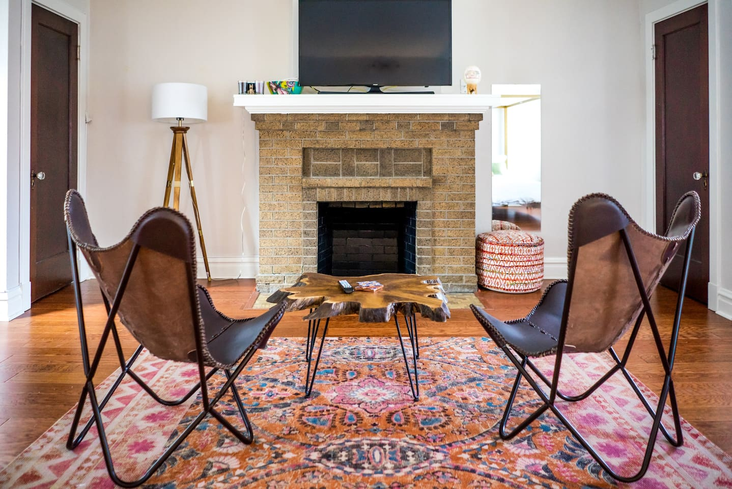 boho chic studio in the heart of south grand apartments for rent