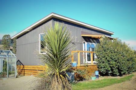 Blue Mountain Retreat in Tapanui, West Otago.