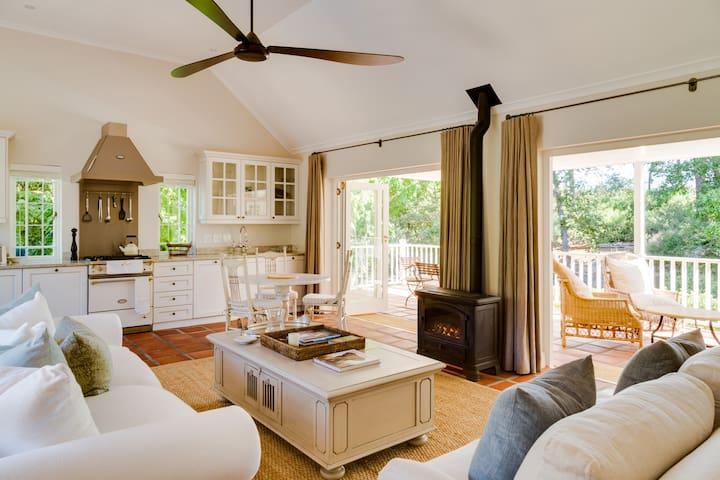 Constantia Terrace Suite