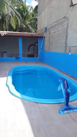Casa em Maragogi com Piscina