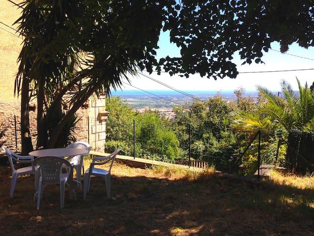 OfCorsican : gites de charme - Borgo - Apartamento