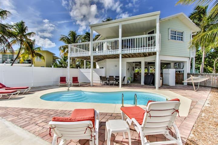 Sombrero Sunrise 2 Bed 2 Bath pool home