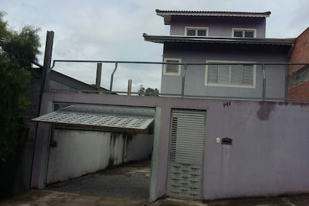 Family house suitable for exchange students