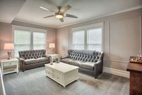 Suites on Seneca - Beautiful 1 Bedroom Apartment