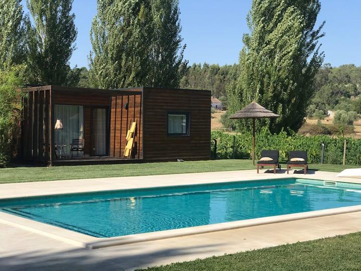 Villa Tejo Country House Q.M.