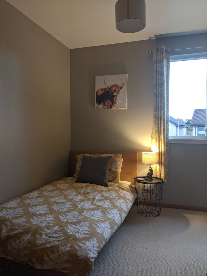 Room from Home, Banchory