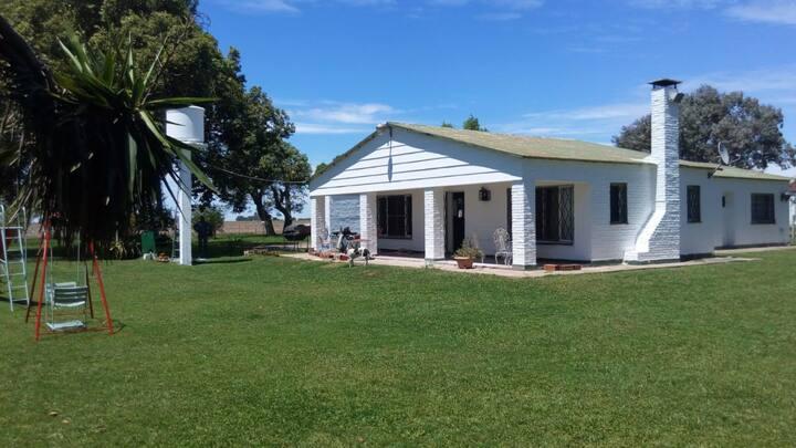 Casa de Campo Ramallo