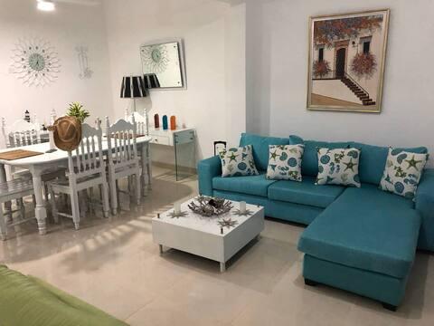Elegancia y Calidad Apartment #1