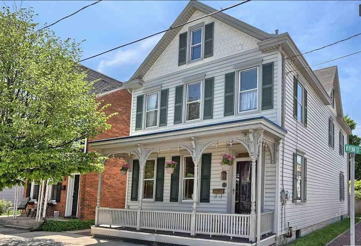 Two Blocks from D'son--entire home!* - Carlisle - Haus